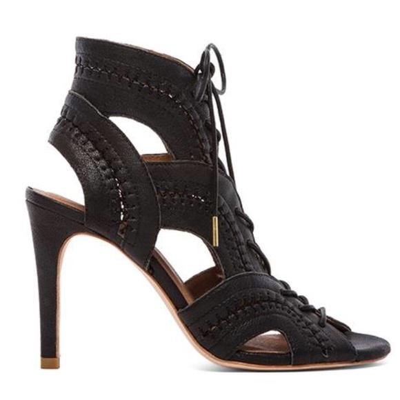 b525ec1e16d6 Joie Shoes - Joie Remy Gladiator Heel